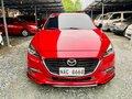 RUSH SALE! Red 2017 Mazda 3 SPEED 2.0V Sportback Hatchback SUNROOF!-1