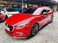 RUSH SALE! Red 2017 Mazda 3 SPEED 2.0V Sportback Hatchback SUNROOF!-2