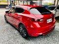 RUSH SALE! Red 2017 Mazda 3 SPEED 2.0V Sportback Hatchback SUNROOF!-4