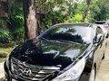 Selling Black Hyundai Sonata 2011 in Parañaque-9