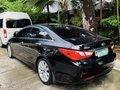 Selling Black Hyundai Sonata 2011 in Parañaque-8