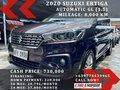 Black Suzuki Ertiga 2020 for sale in Las Pinas-9