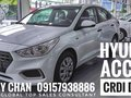 Drive home this Brand new Hyundai Accent  1.6 CRDi GL 6AT (Dsl)-0