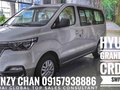 2020 Hyundai Grand Starex (Facelifted) 2.5 CRDi GLS AT (with Swivel) For Sale at LOW Downpayment-0