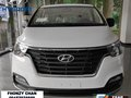 2020 Hyundai Grand Starex (Facelifted) 2.5 CRDi GLS AT (with Swivel) For Sale at LOW Downpayment-4