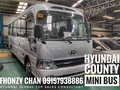 Brand New 2019 Hyundai County for sale-0
