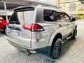 BARGAIN PRICE! 2015 Mitsubishi Montero Sport  GLS-V AUTOMATIC with BLACK RHINO MAGS-6
