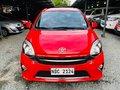 SUPER SALE! Red 2017 Toyota Wigo  1.0 G MT for sale-1