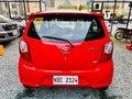 SUPER SALE! Red 2017 Toyota Wigo  1.0 G MT for sale-5