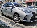 Selling Brightsilver 2021 Toyota Vios in Quezon-2