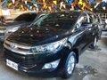 Selling Black Toyota Innova 2018 in Lapu Lapu-7