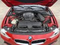 Selling Red BMW 320D 2017 in Makati-0