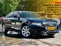 Pre-owned 2011 Audi A4 2.0 TDI A/T Diesel for sale in good condition-0