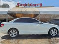 FOR SALE! 2011 Mercedes-Benz C200 CGI Avantgarde A/T Gas available at cheap price-7
