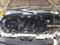 Selling White 2013 Mitsubishi Adventure -4