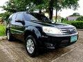 Black Ford Escape 2010 for sale in Manila-9