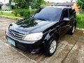 Black Ford Escape 2010 for sale in Manila-8