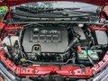 Red Toyota Corolla Altis 2014 for sale in Makati-0