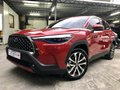 2021 Toyota Cross HYBRID-1