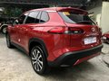 2021 Toyota Cross HYBRID-4