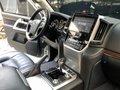 2018 Toyota Landcruiser Premium -4