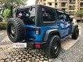 Jeep Wrangler 2016-0
