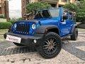 Jeep Wrangler 2016-2