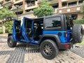 Jeep Wrangler 2016-10