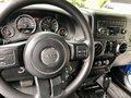 Jeep Wrangler 2016-11