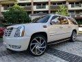 2007 Cadillac Escalade -0