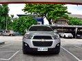 2016 Chevrolet Captiva CRDI AT 548t Nego Batangas Area-2
