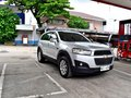 2016 Chevrolet Captiva CRDI AT 548t Nego Batangas Area-8