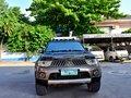 2012 Mitsubishi Montero Sports GLS-V AT 628t Nego Batangas  Area-2
