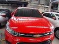2018 Chevrolet Trax A/T-0