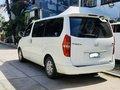 FOR SALE!!! White 2011 Hyundai Starex CVX VGT-2
