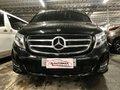 2018 Mercedes Benz V220D Avant-garde Extra Long Diesel-2