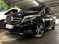 2018 Mercedes Benz V220D Avant-garde Extra Long Diesel-1