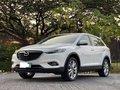 White Mazda Cx-9 2013 for sale in Las Piñas-9