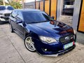 Blue Subaru Legacy 2008 for sale in Bulakan-8
