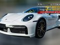 2021 PORSCHE TURBO S, BRAND NEW, 3.8L GAS, 8 SPEED AUTOMATIC, SPORTS EXHAUST-1
