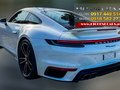 2021 PORSCHE TURBO S, BRAND NEW, 3.8L GAS, 8 SPEED AUTOMATIC, SPORTS EXHAUST-2