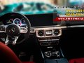 2021 MERCEDES BENZ G63, BRAND NEW, 4.0L V8, AUTOMATIC, G MANUFAKTUR-4