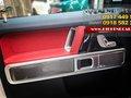 2021 MERCEDES BENZ G63, BRAND NEW, 4.0L V8, AUTOMATIC, G MANUFAKTUR-6