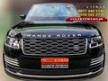 2021 RANGE ROVER AUTOBIOGRAPHY, BRAND NEW, 5.0L V8 GAS, 8 SPD AUTOMATIC, AWD, BULLETPROOF LEVEL 6-0