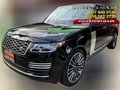 2021 RANGE ROVER AUTOBIOGRAPHY, BRAND NEW, 5.0L V8 GAS, 8 SPD AUTOMATIC, AWD, BULLETPROOF LEVEL 6-1