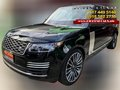 2021 RANGE ROVER AUTOBIOGRAPHY, BRAND NEW, 5.0L V8 GAS, 8 SPD AUTOMATIC, AWD, BULLETPROOF LEVEL 6-2