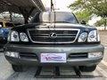 2002 Lexus LX470 Luxury Car For Sale-0