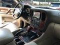 2002 Lexus LX470 Luxury Car For Sale-6