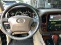2002 Lexus LX470 Luxury Car For Sale-8