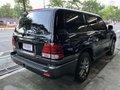 2002 Lexus LX470 Luxury Car For Sale-12